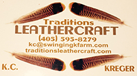 Traditions Leathercraft