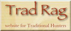 Tradrag - website for traditional hunters